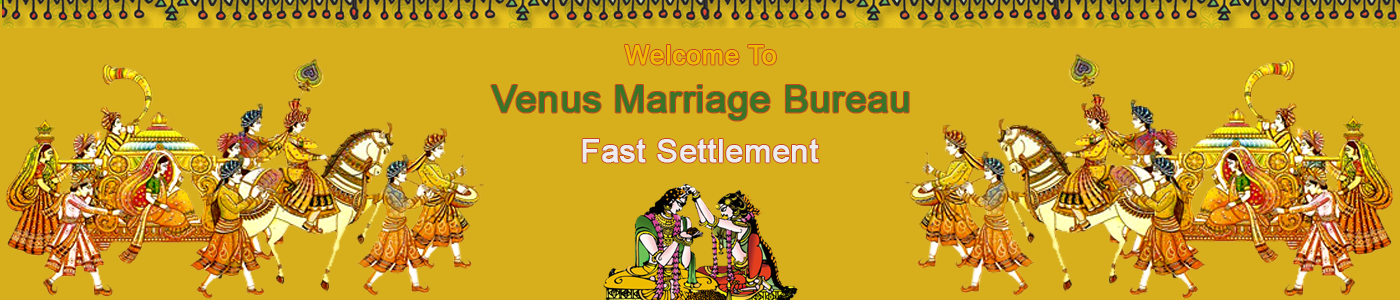 Venus Marriage Bureau